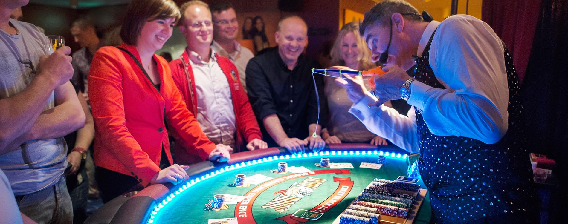 Casino Magic entertainment gigworld HEADER 1