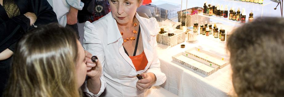 Parfum maken GigWorld entertainment HEADER 1